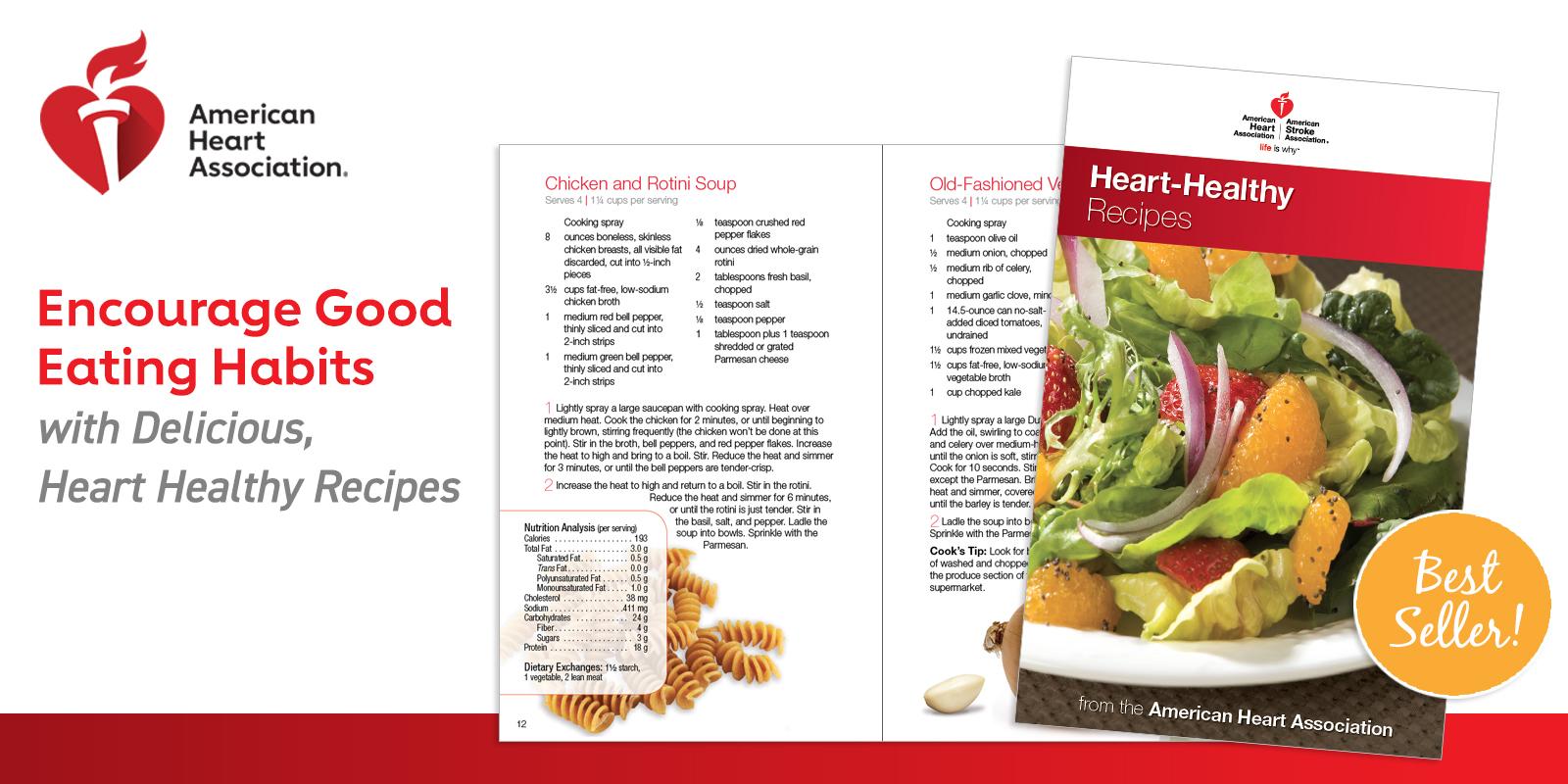 Encourage Good Eating Habits